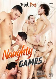 Naughty Games Porn Video