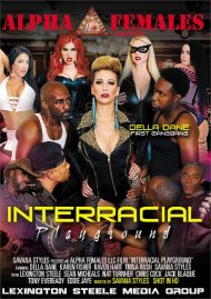 Interracial Playground Porn Movie
