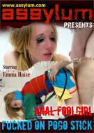 Anal Fool Girl Porn Video