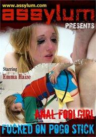 Anal Fool Girl Porn Video