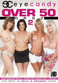 Over 50 Orgy 2 Porn Video