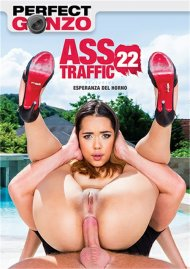 Perfect Gonzo's Ass Traffic 22