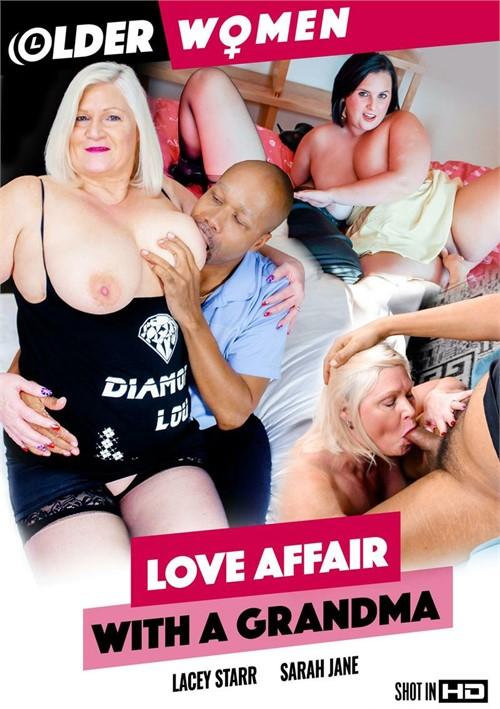 Adult affair