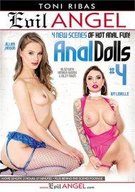 Anal Dolls #4