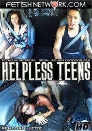Helpless Teens: Renee Roulette Porn Video
