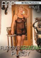 Fucking Grandma Pussy Porn Movie