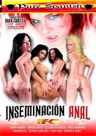 Inseminacion Anal Porn Video
