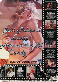 Gail Palmer's Erotic Adventures of Candy porn video from Vinegar Syndrome.