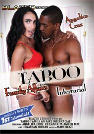 Taboo Family Affairs: Interracial Porn Video
