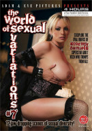 World of Sexual Variations #7, The Porn Movie