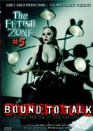 Fetish Zone #5, The Porn Video