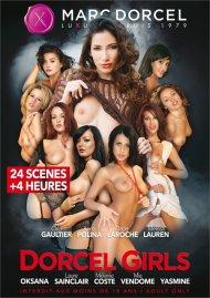 Dorcel Girls (French) Porn Video