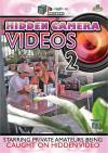 Hidden Camera Videos 2 Boxcover