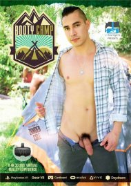Booty Camp gay porn VOD from VRBangers Gay