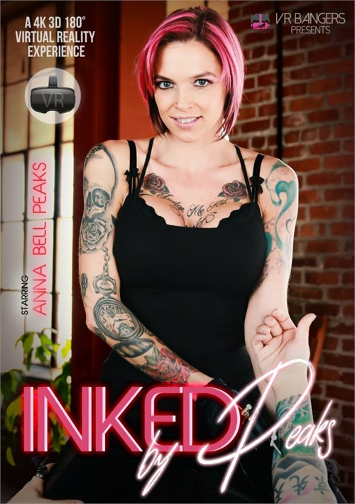 Inked by Peaks Boxcover