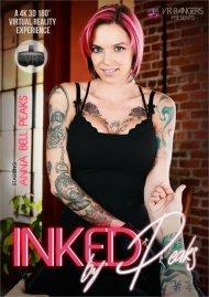 Inked by Peaks image