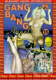 Gang Bang Angels 18