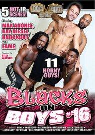 Blacks on Boys 16 image