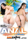 Anal Adventures In Paradise Boxcover