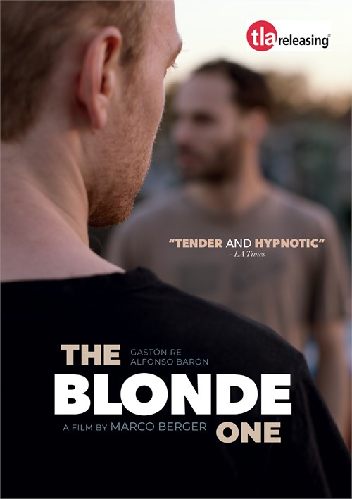 Blonde One, The image