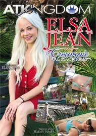 Elsa Jean: Creampie Vacation