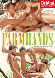 Farm Hands image