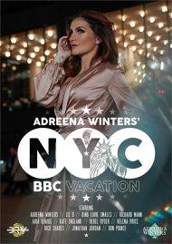 Adreena Winters' NYC BBC Vacation image