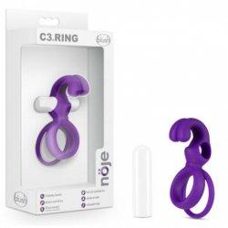 Noje - C3. Ring - Iris Sex Toy