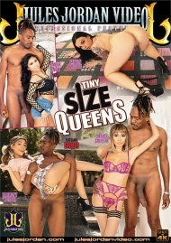 Tiny Size Queens image