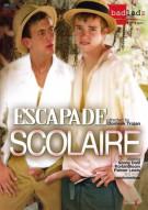 Escapade Scolaire Boxcover