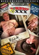 Rick Boxcover