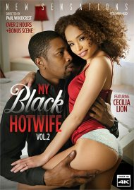 My Black Hotwife 2 Porn Movie