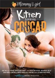 Kitten Seeking Cougar image