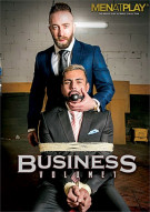 Business Volume 1 Boxcover