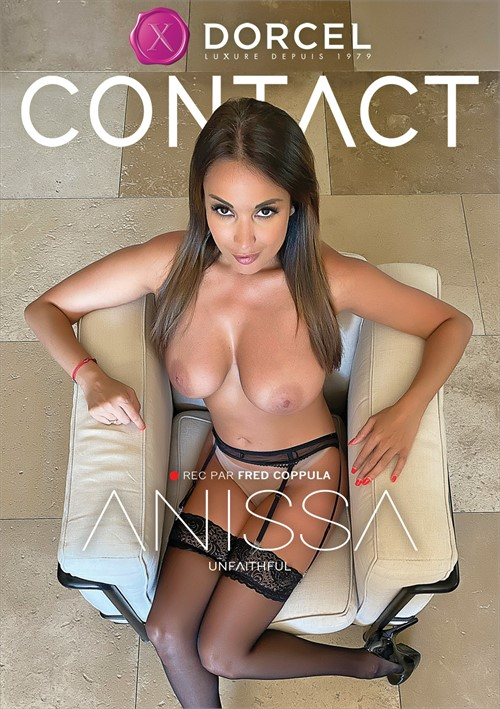 Contact : Anissa Kate Unfaithful