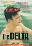 Delta, The Gay Cinema Movie