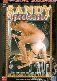 Sandy Insatiable Porn Video