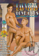 Las Vegas Love Gods Boxcover