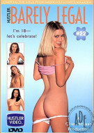 Barely Legal #22 Porn Movie