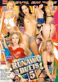 Runaway Butts 5 Porn Movie
