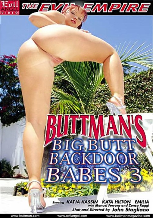 Big butt pay per porn view