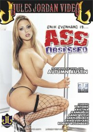 Ass Obsessed Porn Movie