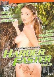 Harder Faster 3 Porn Video