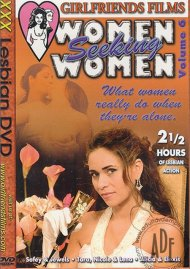 Women Seeking Women Vol. 6 Porn Video