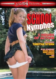 Private School Nymphos Porn Video
