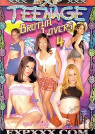 Teenage Brotha Lovers 4 Porn Video