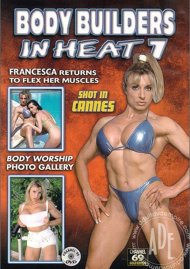 Body Builders in Heat 7 Porn Video
