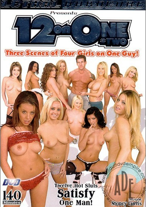 Shall agree 2 on one gangbang porn video the