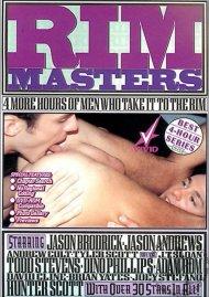 Rim Masters Gay Porn Movie