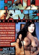 Hall of Fame: Mercedez Porn Video